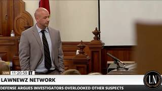 Holly Bobo Murder Trial Prosecution Closing Arguments 09/21/17