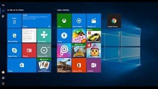 Que hacer después de instalar Windows 10