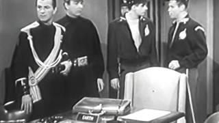 Silver Needle in the Sky (1954) ROCKY JONES SPACE RANGER