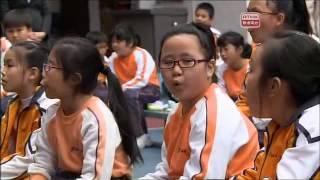 寶血會培靈學校 Pui Ling School Of The Precious Blood