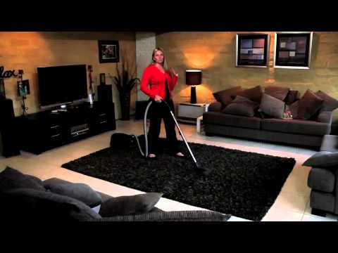 How To Vacuum With Back Pain