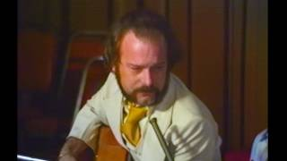 MidAmeriCon (1976) Worldcon - Joe Haldeman sings
