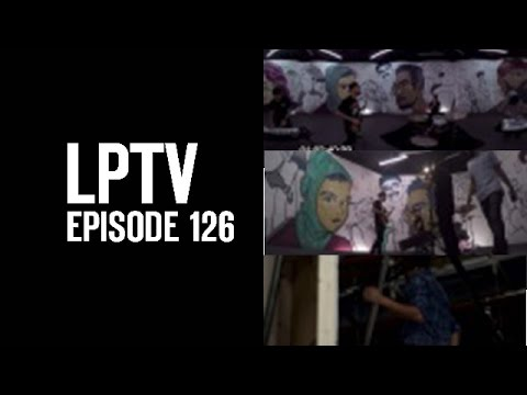 A Line In The Sand | LPTV #126 | Linkin Park