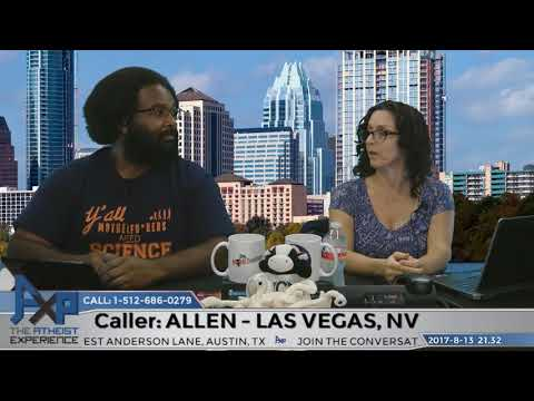 Is Transgender a Mental Disorder? | Allen - Las Vegas, NV | Atheist Experience 21.32