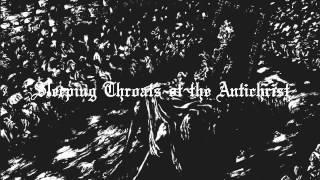 Teitanblood - Sleeping Throats of the Antichrist