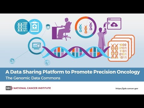 A Data Sharing Platform to Promote Precision Oncology: The Genomic Data Commons