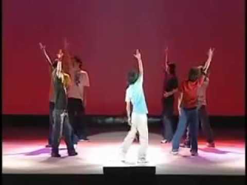 Tervideo info Climax Jump HipHop Dance Livemp4