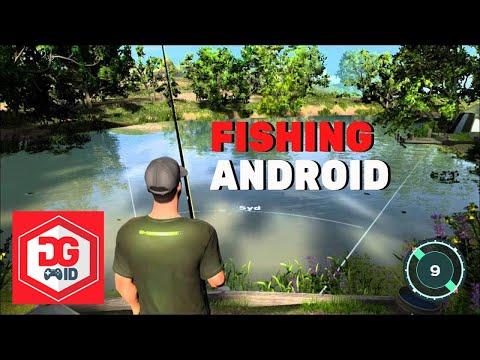5 Game Android Fishing Terbaik 2019