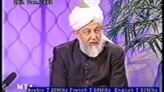 Tarjumatul Quran - Surahs al-Jinn [The Demons]: 11 - al-Muzammil [The Person Wrapped Away]