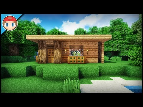 survival craft how to build a house