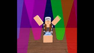 Roblox PONPONPON (Not full ver)