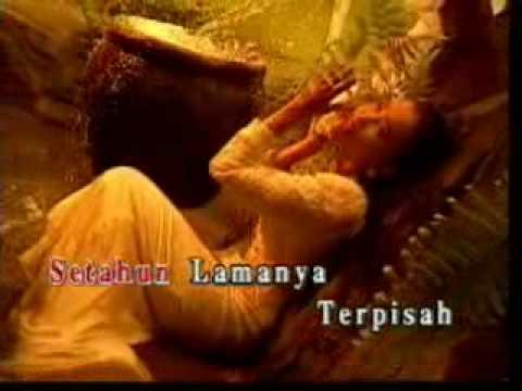 Amy Mastura - Meniti Hari (Karaoke).wmv