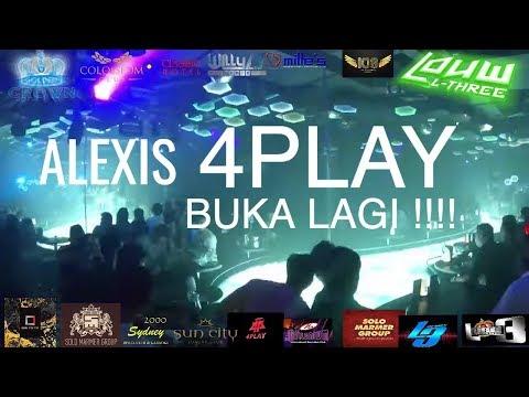 VIRAL BUAT CE GOYANG ALEXIS 4PLAY SONGS REMIX DAYAK SANTAI BREAKBEAT FULL BASS DJ LOUW VOL 240