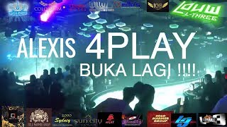 VIRAL BUAT CE GOYANG ALEXIS 4PLAY SONGS REMIX DAYAK SANTAI BREAKBEAT FULL BASS DJ LOUW VOL 240