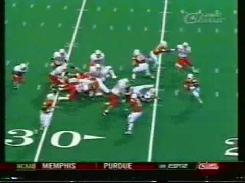 1996 Big 12 Championship - Remember these Longhorns?