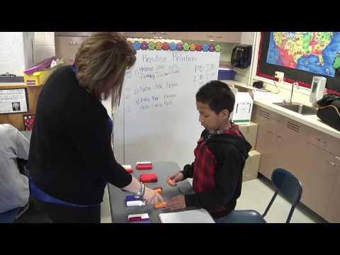 Heidi Harris classroom 13