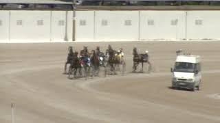 Vidéo de la course PMU PREMI PACEMAKER