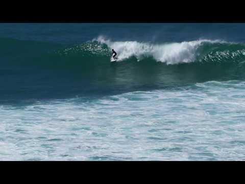 Surfing Off Diamond Head Part 2