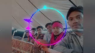 Hero Honda ma baitha ke raja Mandla sahar ghumade Dj Lokesh Dhamde