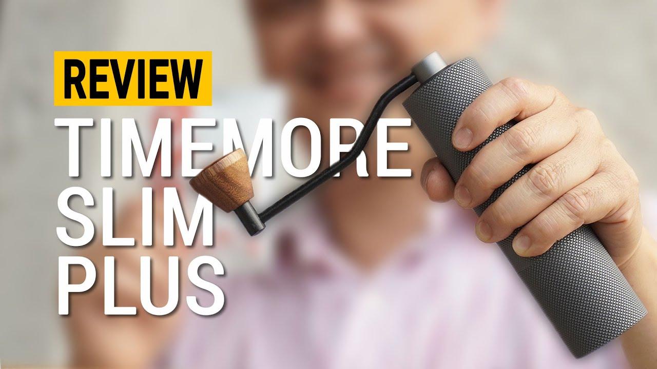 ĐÁNH GIÁ CHI TIẾT Timemore Slim Plus sau 1 Tuần Q.U.A.Y T.A.Y