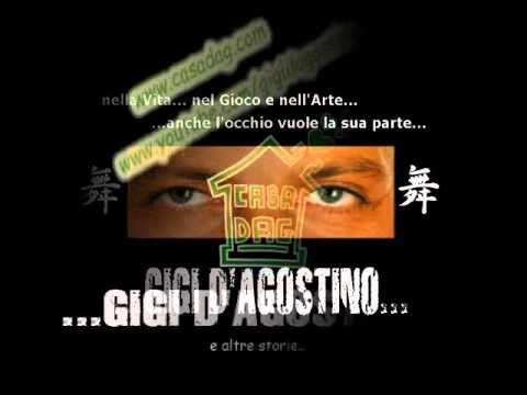 Gigi D'Agostino - Fomento ( Il Programmino di Gigi D'Agostino )
