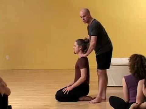 Anatomy for Yoga with Paul Grilley Clip 1 - YouTube