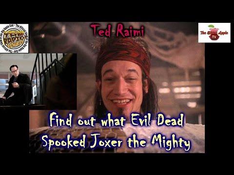 Ted Raimi NJ Horror Con