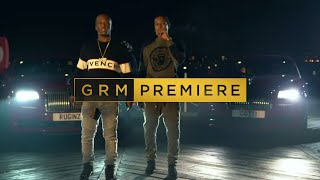 Muscle Gotti x Ruginz - I Just Got A 9 [Music Video] | GRM Daily