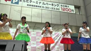 「Machida Idol Revolution Vol.5」@町田ターミナルプラザ CoCoRo学園 ...