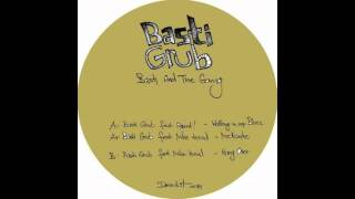 Basti Grub & Mike Trend - Mediante
