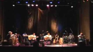 Yoni Vidal - Arabia from Spice Road Show live, Rex Theater Wuppertal, 2007