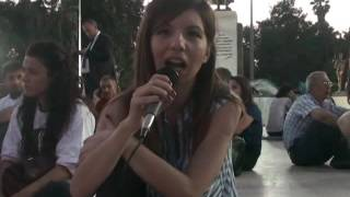 İHD MYK Üyesi Sema Peynirci: Gerçeğin yanındayız!