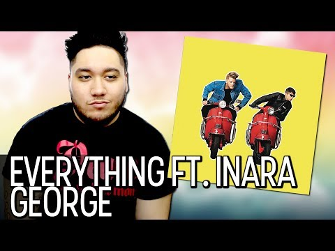 Superfruit - Everything (feat. Inara George) REACTION!!!