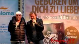 Dj Ötzi & Nik P. - Geboren um dich zu lieben
