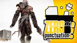 NIER (Zero Punctuation) (Video Game Video Review)
