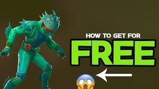 How To Get Moisty Merman Skin FREE 😱 | Fortnite Moisty Merman SKIN