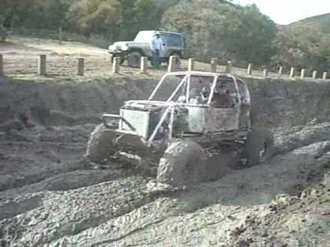 All Ford 4.6 SVT Rock Buggy Hollister Hills Mud Pit Tank Trap from YouTube · Duration:  1 minutes 59 seconds
