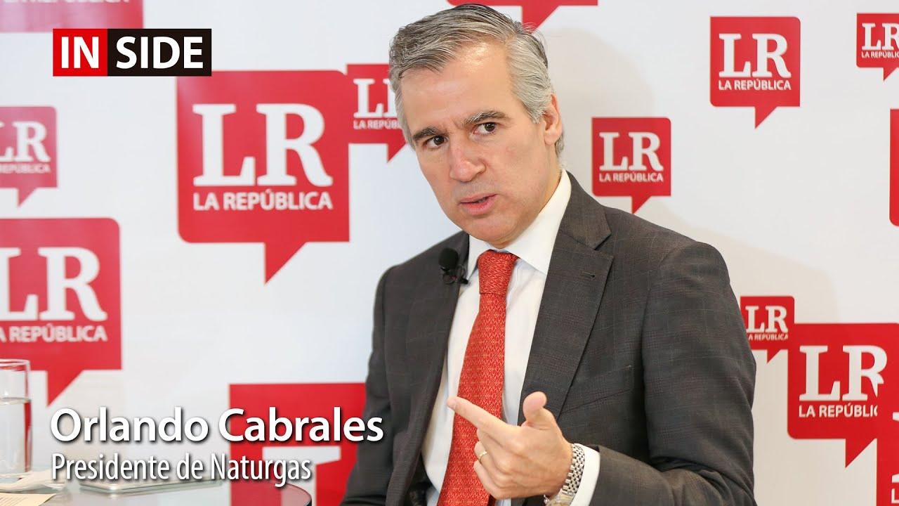 Orlando Cabrales Segovia