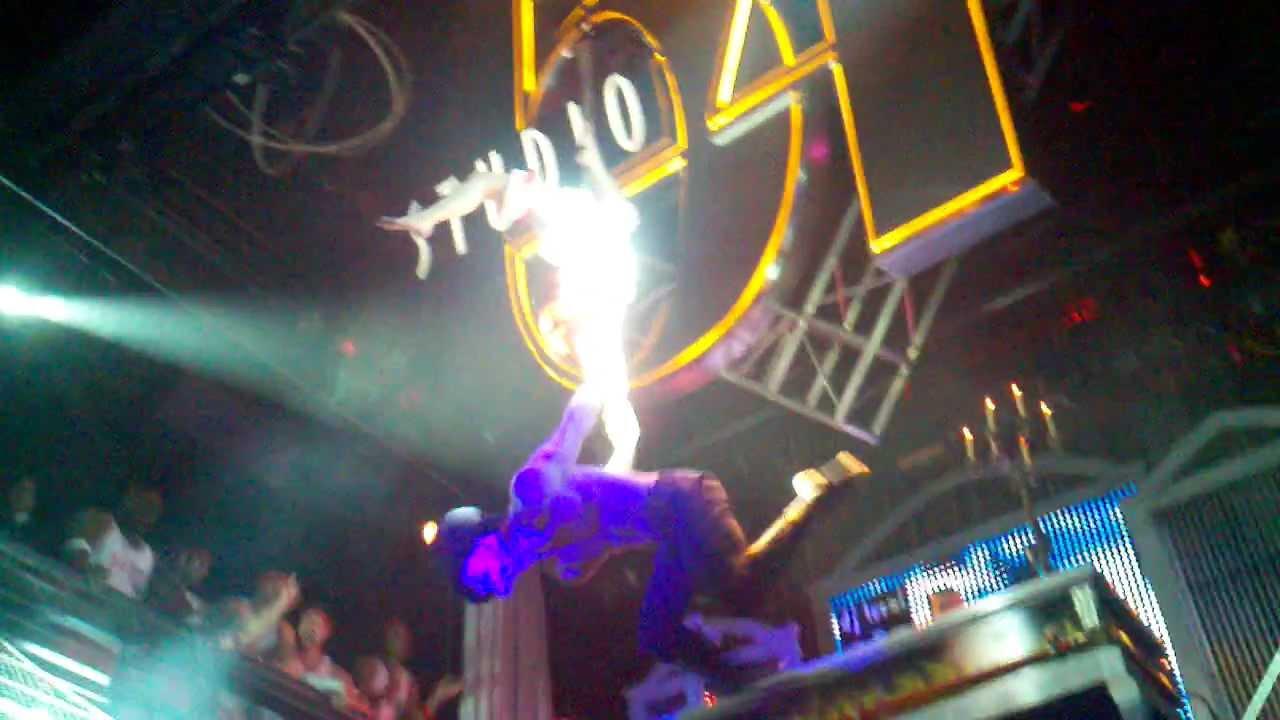 Zumanity - Cirque du Soleil (Las Vegas): 2018 All You Need