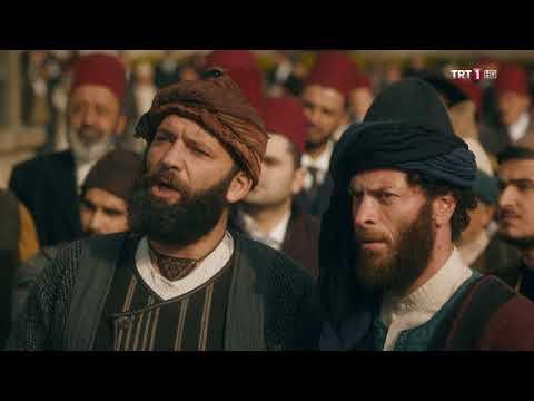 Mehmetçik Kut'ül - Amare 1. Bölüm - Ey Türk