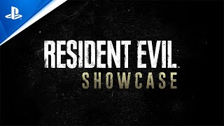 Resident Evil Village | Showcase teaser | PS5