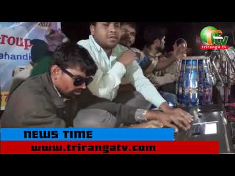 Musical programme by Blind artists