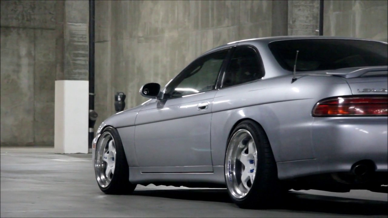 Erfreut 1998 Lexus Sc300 Zündkabelführung Ideen - Schaltplan Serie ...