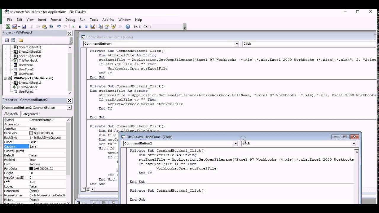 writing macros in excel 2010 tutorial pdf Excel programming tutorial 1macros and functions by dr tom co department of chemical engineering.