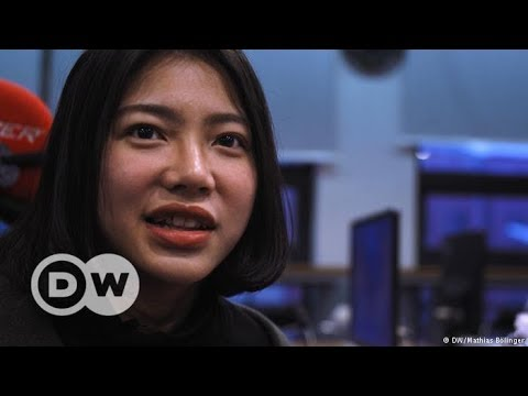 Tough play: China's pro gamers | DW Documentary