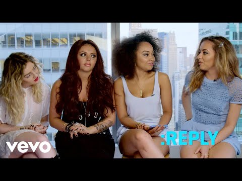 Little Mix - ASK:REPLY VEVO LIFT