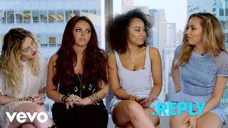 Little Mix - ASK:REPLY (VEVO LIFT)