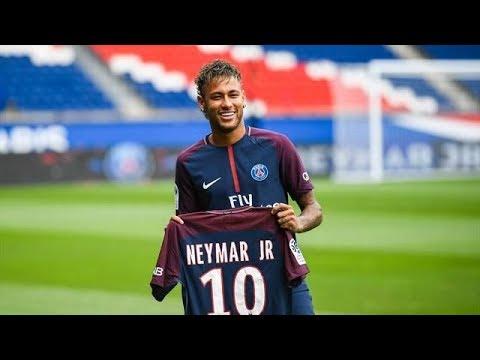 Top 10 Meilleurs Buts de Neymar de Toute sa Carrière