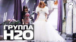 Светлана Олейник в салоне NP BRIDE! Образ невесты-2