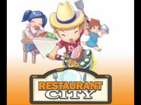Restaurant City Music - Default